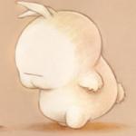 微信流氓兔头像,高清可爱的流氓兔卡通头像图片精选