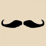 小胡子头像图片大全 好看创意可爱的小胡子头像