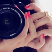 唯美相机头像图片大全 清新文艺的唯美照相机头像