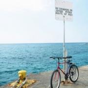 大海风景唯美意境头像 有意境的大海风景头像图片