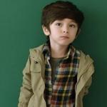qq头像男孩子超萌真人,帅气的qq小男孩子头像图片