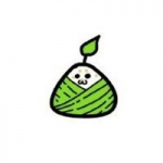 粽子图片卡通头像 端午节粽子卡通可爱图片头像