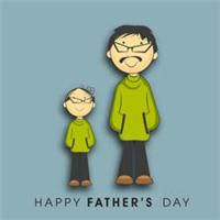 适合父亲节用的头像图片