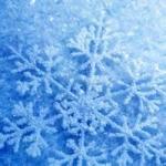 雪花头像图片大全,好看关于雪花的图片头像