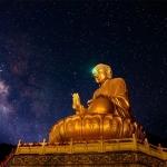佛意境唯美图片头像 高清好看的超意境佛教唯美图片头像
