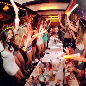 派对狂欢头像图片大全
