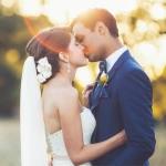 结婚情侣头像 高清唯美的情侣结婚头像图片