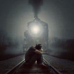 qq头像寂寞孤单男生 高清好看唯美的寂寞头像男生孤独图片精选