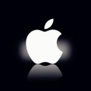 微信头像苹果图片大全 高清咬了一口的微信头像苹果标志