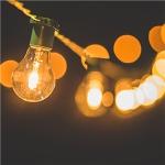 灯泡头像图片大全 高清唯美的电灯泡图片头像