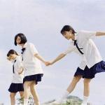 青春友谊群头像图片 高清好看的群头像青春友谊友情