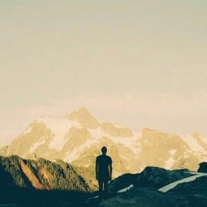 男人微信头像风景图片
