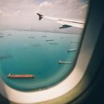 飞行中的甜梦头像图片