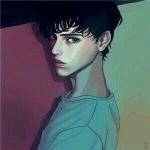 欧美漫画图片头像 欧美风格的漫画男生头像图片