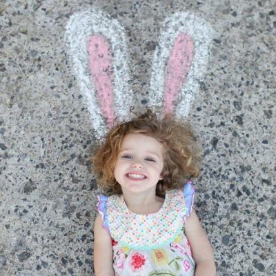 欧美可爱小孩搞怪头像