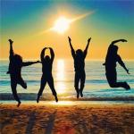 群头像大全青春友谊 关于青春关于友谊的群头像图片