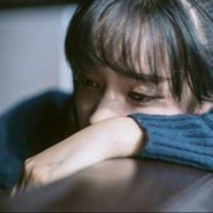 QQ头像孤独