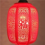 红灯笼头像图片大全 新年过年喜庆的红灯笼微信头像图片