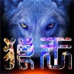 狼王头像图片大全 高清威猛的霸气狼王头像