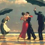 爵士舞蹈头像图片