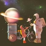 太空新人类图片头像