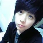 12岁的帅哥头像,12岁男帅气照片头像精选