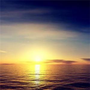 微信头像红太阳图片