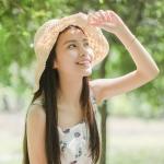 适合微信的女生头像 高清甜美清新适合做永久头像的女生