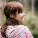 小女生头像唯美意境 好看的非主流小女生头像图片唯美意境