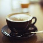 微信头像咖啡唯美图片,感觉飘出咖啡的香味来