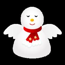 微信头像雪人高清