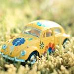 可爱头像小汽车 唯美好看的可爱小汽车值得收藏