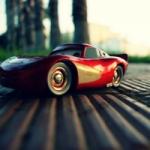 儿童小汽车头像,清新好看的唯美小汽车头像图片