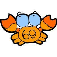 巨蟹座头像图片