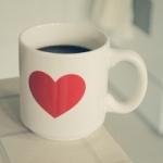 微信咖啡杯子头像,静物好看的微信头像杯子清新唯美图片