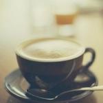 微信头像唯美咖啡 清新的微信头像唯美意境咖啡图片