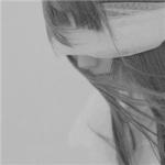 非主流女生伤感头像图片大全,有带字的也有没有带字的图片