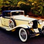 经典复古汽车头像图片好看精选
