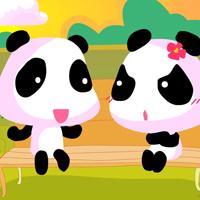 熊猫宝宝图片头像