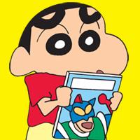 非主流可爱卡通头像图片