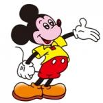 可爱米老鼠头像图片 精选超萌的可爱米奇头像
