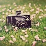 相机唯美意境图片头像 好看带照相机的图片唯美头像精选