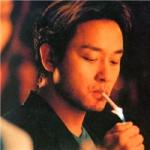 沧桑男人抽烟头像 忧郁的微信男生抽烟沧桑头像图片