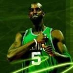 NBA球星凯文加内特头像图片大全