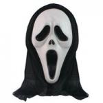 鬼脸面具头像图片大全,恐怖的吓人鬼脸面具头像
