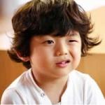 非常主播小男孩王锡玄qq头像,超萌搞怪超可爱
