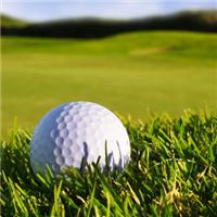 打高尔夫球的微信头像 清新好看的经典微信高尔夫头像图片
