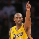 科比头像图片大全 NBA篮球明星科比图片头像