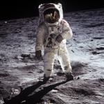 太空宇航员qq头像图片大全