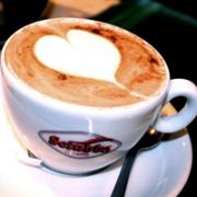 创意咖啡头像,好看的创意咖啡图片头像